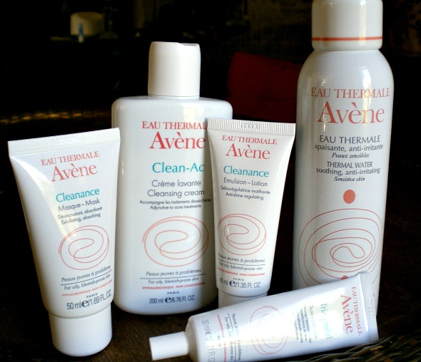 Très Focus sur: la gamme Cleanance d'Avène – Sapphire Beauty PK88