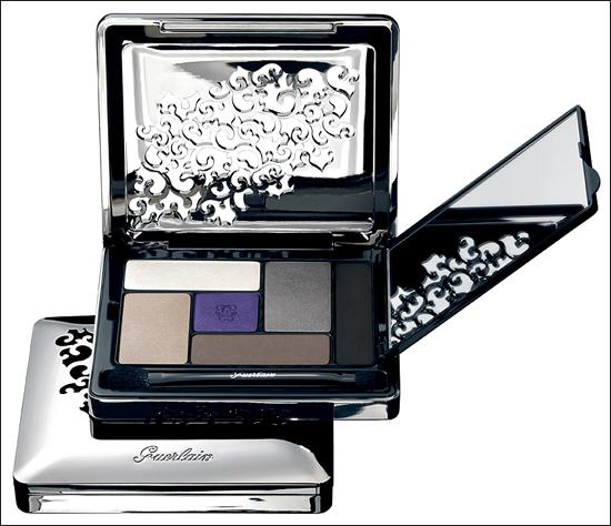 Guerlain maquillage automne 2010: photos