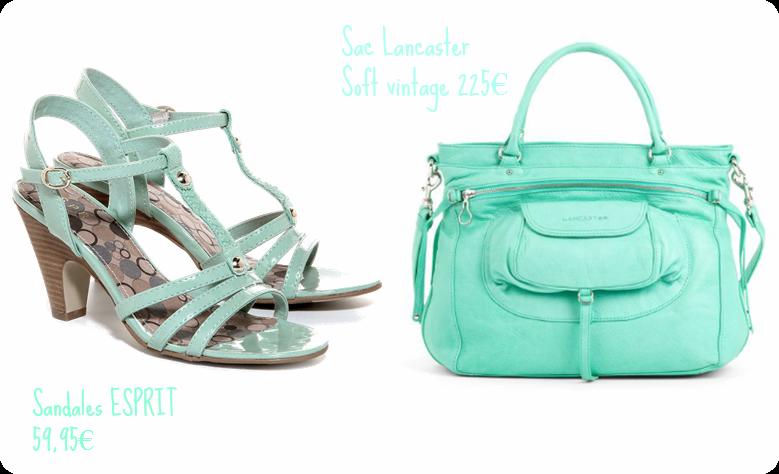 sac & chaussures