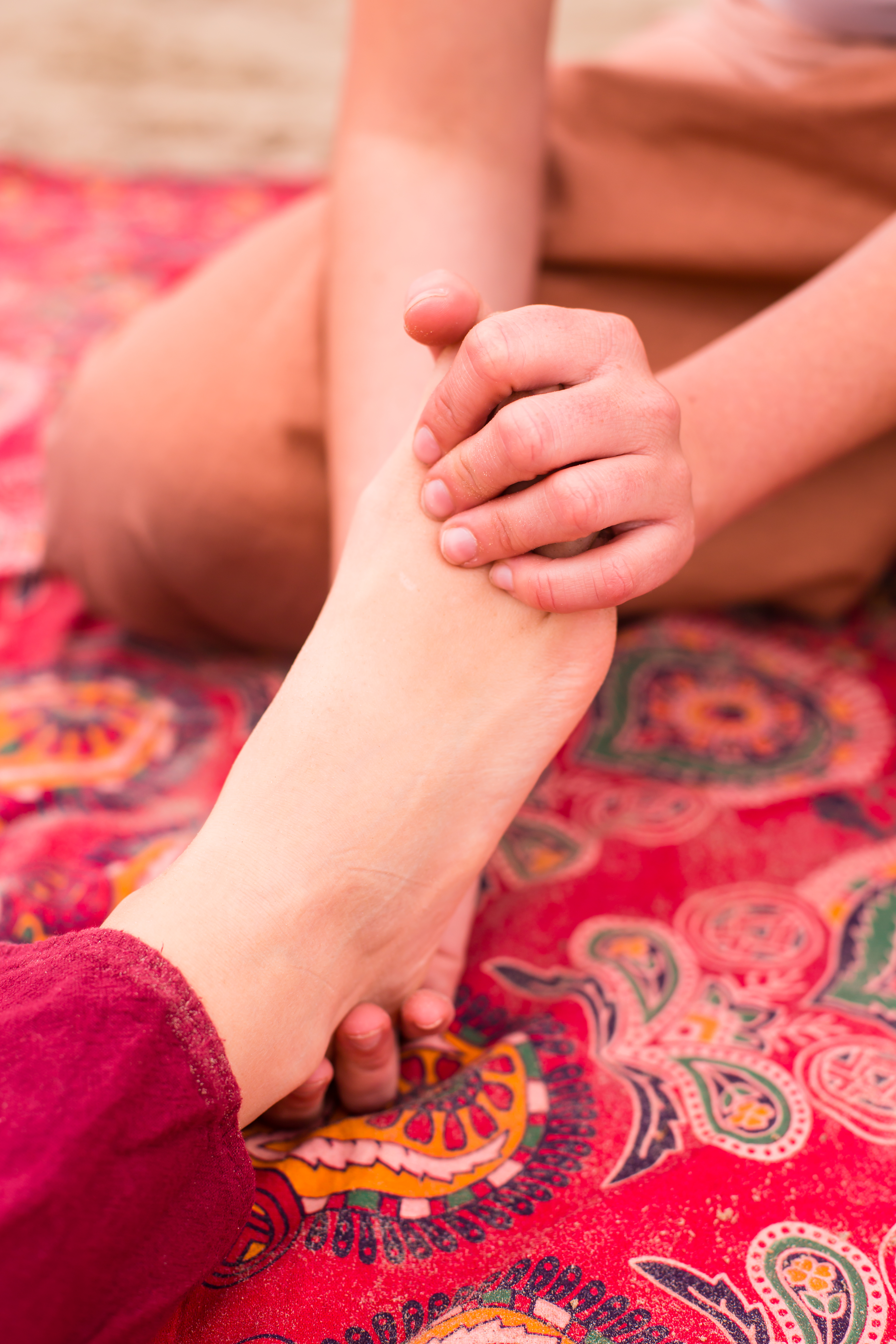 massage thaïlandais Aix en Provence
