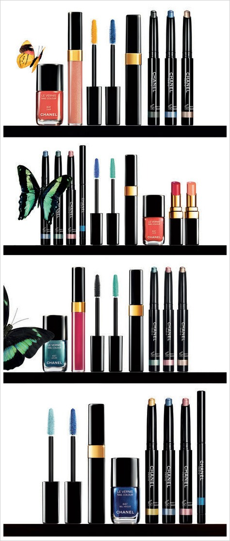 Chanel-Summer-2013-Lete-Papillon-de-Chanel-Collection-Promo4