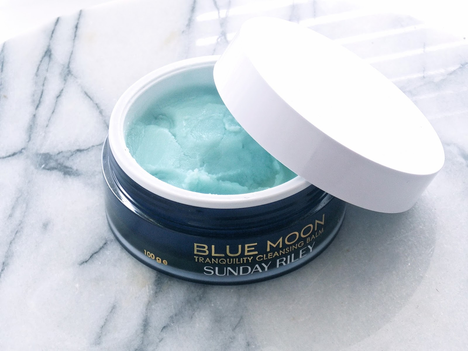 sunday-riley-blue-moon-cleansing-balm-review